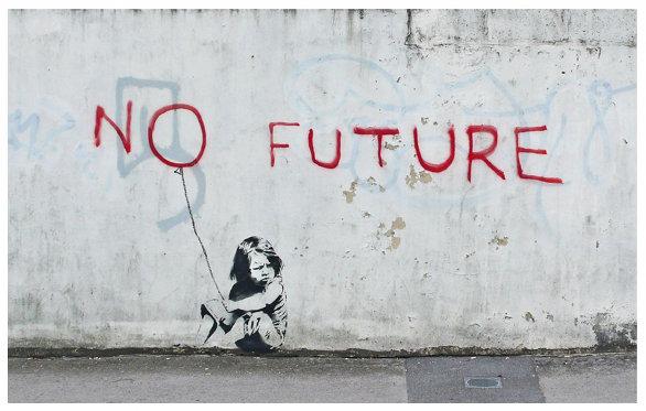 senza futuro